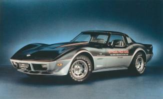 78 Corvette Facts 1973 1978 Corvette Stingray Restoration