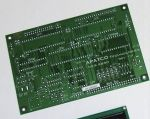 NCS-EB50 Circuit Board ONLY!  (you must provide components)